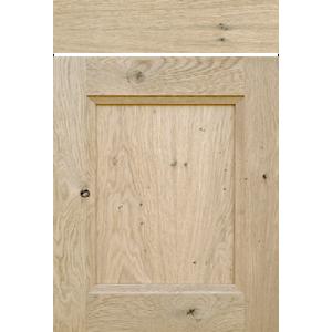 keukenfront londen massief hout